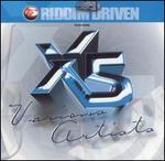 Riddim Driven: X5