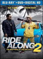 Ride Along 2 [Includes Digital Copy] [Blu-ray/DVD] - Tim Story