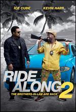 Ride Along 2 - Tim Story