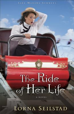 Ride of Her Life - Seilstad, Lorna
