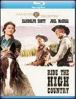 Ride the High Country - Sam Peckinpah