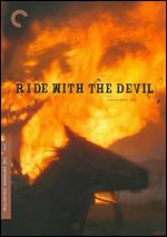 Ride with the Devil [Criterion Collection] - Ang Lee