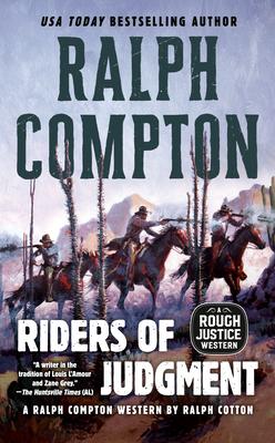 Riders of Judgement - Compton, Ralph