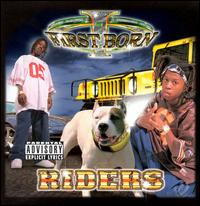 Riders - First Born