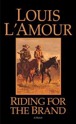 Riding for the Brand - L'Amour, Louis