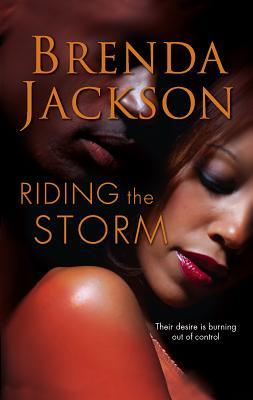 Riding the Storm - Jackson, Brenda