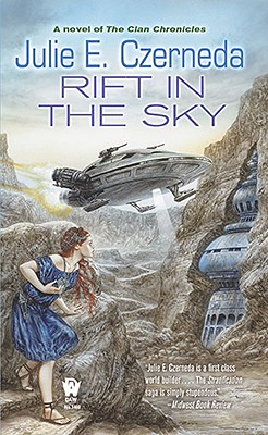Rift in the Sky - Czerneda, Julie E
