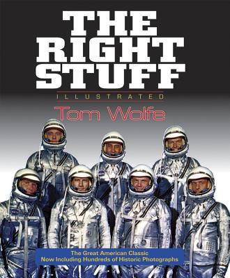 Right Stuff - Wolfe, Tom