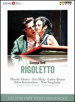 Rigoletto (Gran Teatre del Liceu)