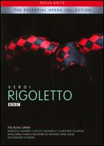 Rigoletto - David McVicar; Sue Judd