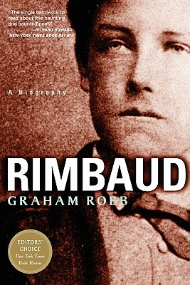 Rimbaud - Robb, Graham
