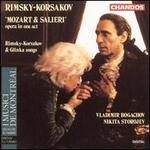 Rimsky-Korsakov: Mozart & Salieri