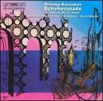 Rimsky-Korsakov: Scheherazade; Symphony No. 2 'Antar'