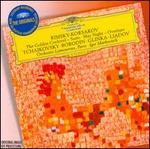 Rimsky-Korsakov: The Golden Cockerel Suite; May Night Overture