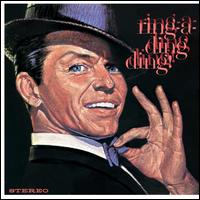 Ring-a-Ding Ding! [LP] - Frank Sinatra