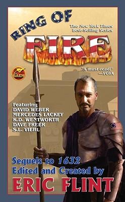 Ring of Fire - Flint, Eric (Editor)