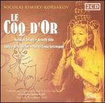 Rinsky-Korsakov: Le Coq d'Or