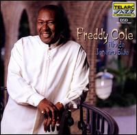Rio de Janeiro Blue - Freddy Cole