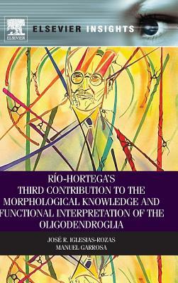 Rio-Hortega's Third Contribution to the Morphological Knowledge and Functional Interpretation of the Oligodendroglia - Iglesias-Rozas, Jose R, and Garrosa, Manuel