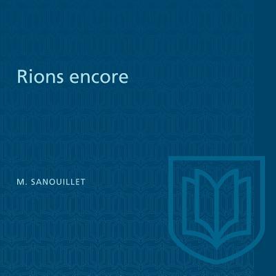 Rions encore - Sanouillet, Michel