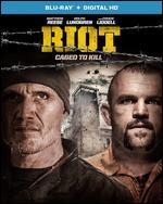 Riot [Includes Digital Copy] [Blu-ray]