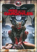 Rise of the Gargoyles - Bill Corcoran
