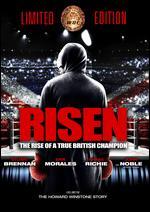 Risen: The Rise of a True British Champion - Neil Jones