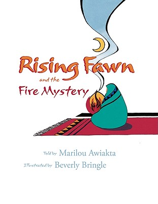 Rising Fawn and the Fire Mystery - Awiakta, Marilou
