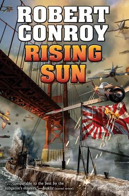 Rising Sun - Conroy, Robert