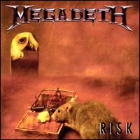 Risk [Bonus Tracks] - Megadeth