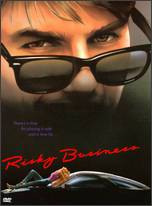 Risky Business - Paul Brickman
