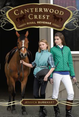 Rival Revenge - Burkhart, Jessica