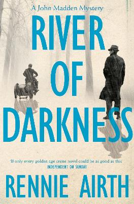 River of Darkness - Airth, Rennie
