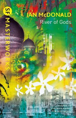River of Gods - McDonald, Ian