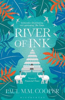 River of Ink - Cooper, Paul M. M.