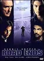 Road Ends - Rick King