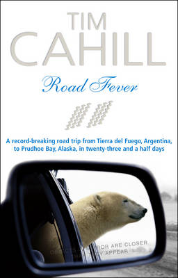 Road Fever - Cahill, Tim