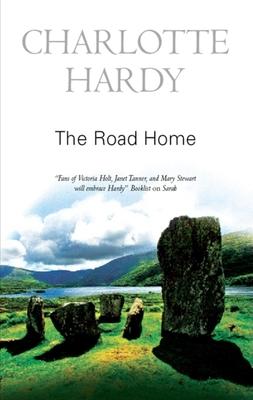 Road Home - Hardy, Charlotte