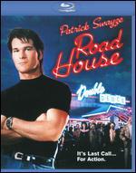 Road House [WS] [2 Discs] [Blu-ray/DVD] - Rowdy Herrington