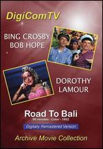 Road to Bali - Hal Walker