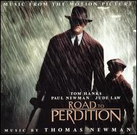 Road to Perdition [Music from the Motion Picture] - Thomas Newman