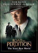 Road to Perdition - Sam Mendes
