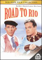 Road to Rio - Norman Z. McLeod
