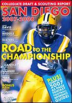 Road to the Championship - Chargers 2007-2008