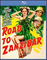 Road to Zanzibar [Blu-ray]