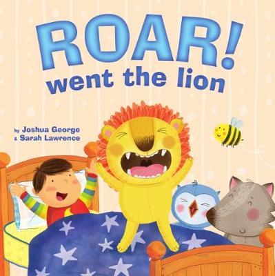Roar! Went the Lion - George, Joshua