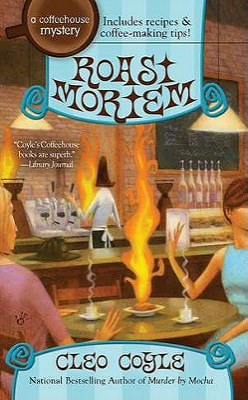 Roast Mortem - Coyle, Cleo