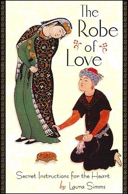 Robe of Love (P) - Simms, Laura