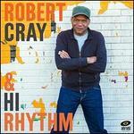 Robert Cray & Hi Rhythm [LP]