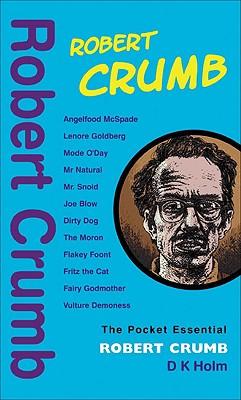 Robert Crumb - Holm, D K